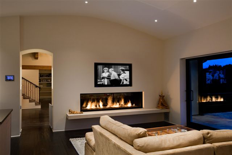 Gas Fireplaces | Electric Fireplaces | Fireplace Shop ...